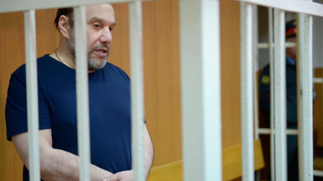 Батурин отказался признавать вину по делу о покушении на мошенничество