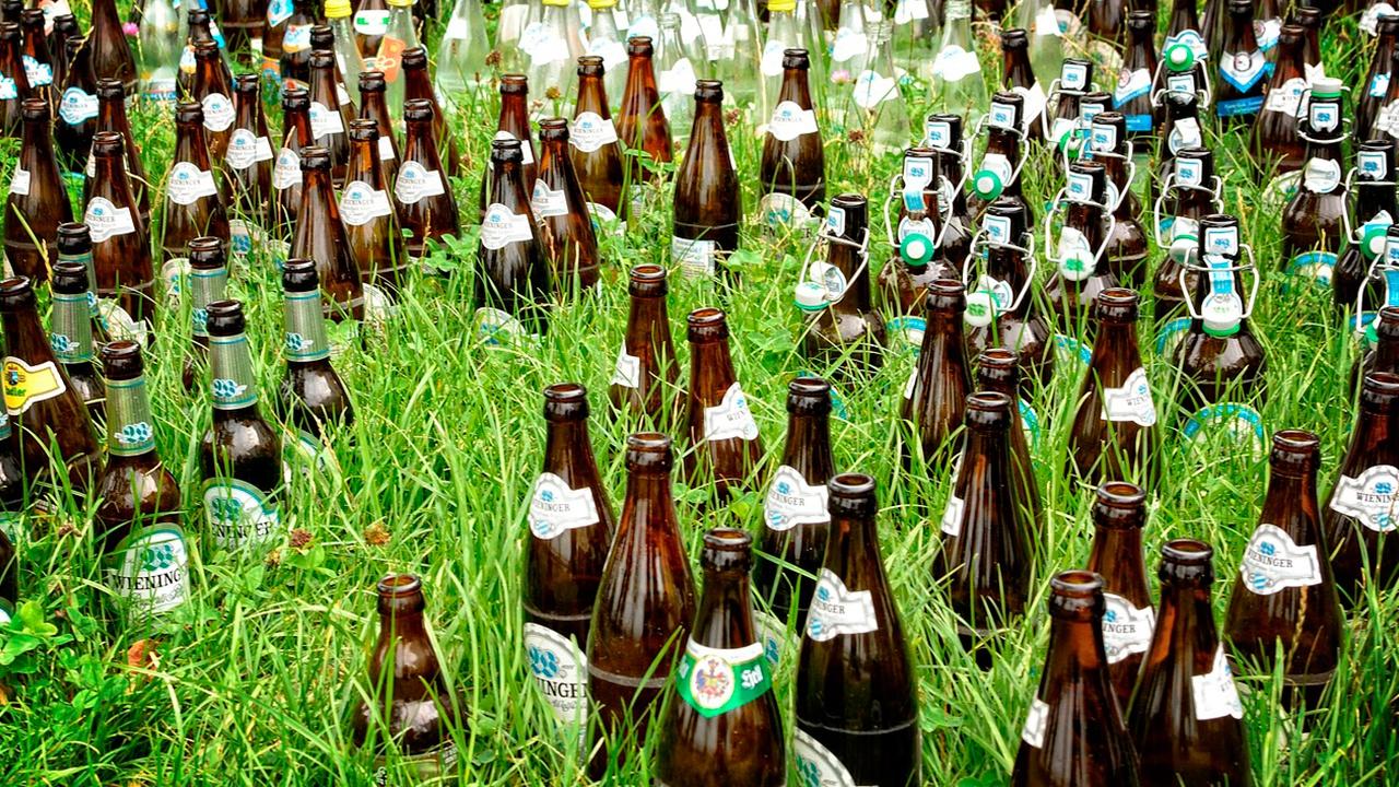 В России создадут реестр производителей для борьбы с подделкой документов об утилизации отходов