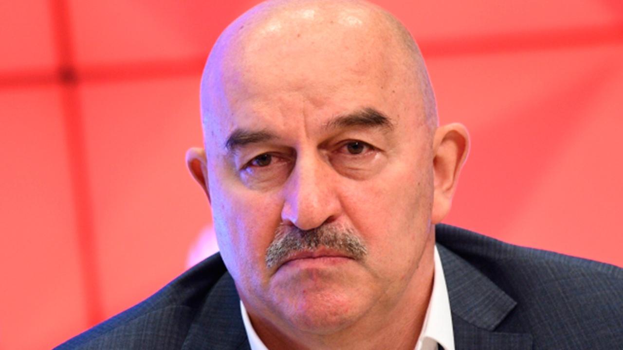 Черчесов назвал причину провала российской сборной на Евро-2020