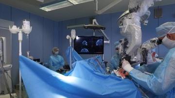 Госпиталь Бурденко: 315 лет торжества военной медицины и технологий