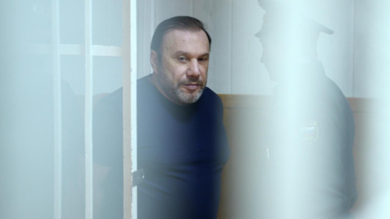 Ходатайство об аресте Батурина поступило в Басманный суд