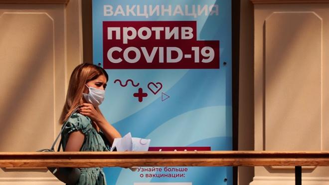 Доктор Мясников вывел универсальный закон вакцинации