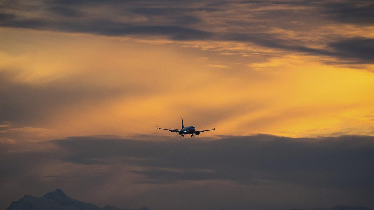СМИ: грузовой Boeing 737 рухнул в океан у Гавайев