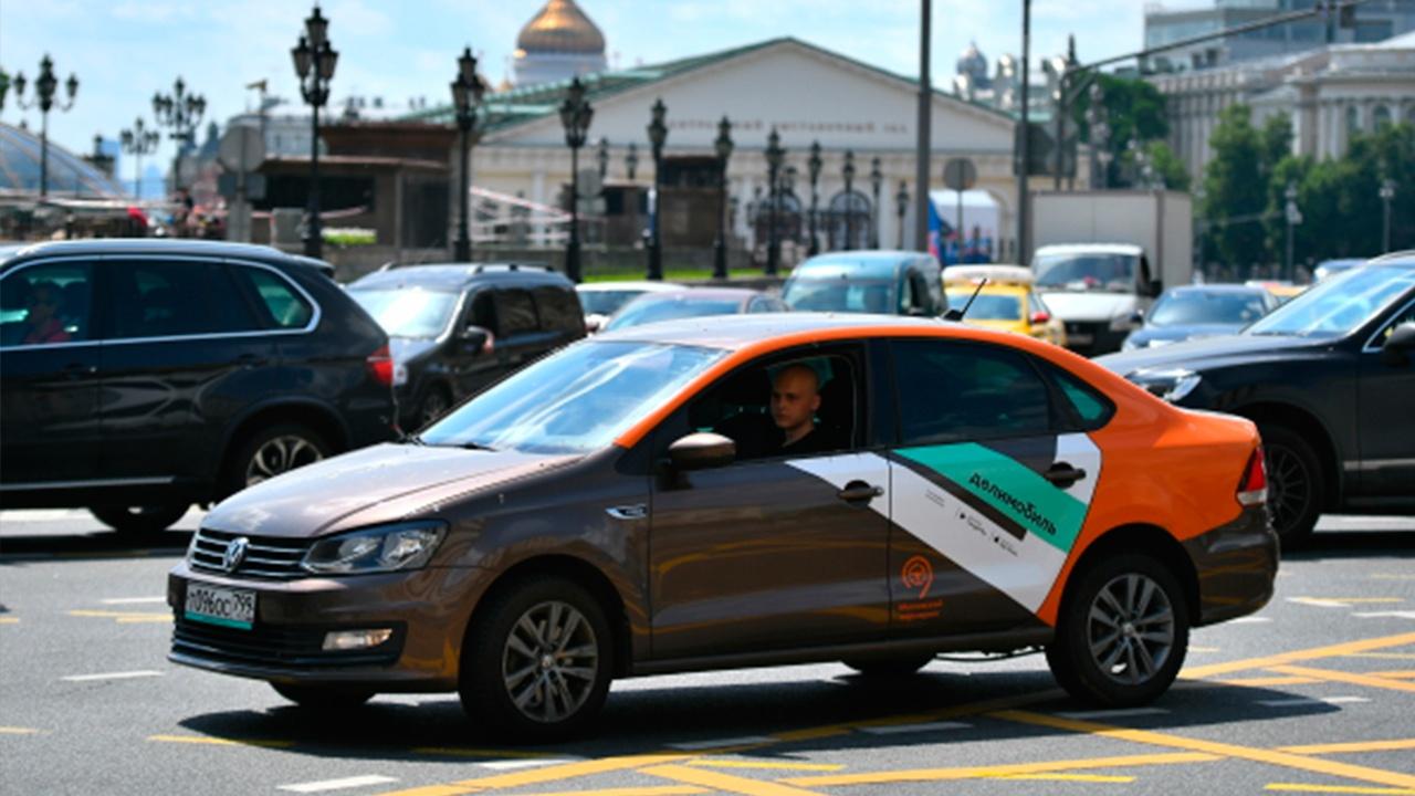 МВД отложило запуск онлайн-базы по проверке прав водителей такси