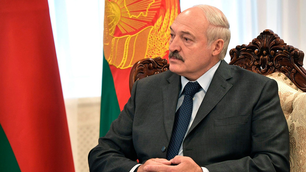 Лукашенко поздравил народ США с Днем независимости
