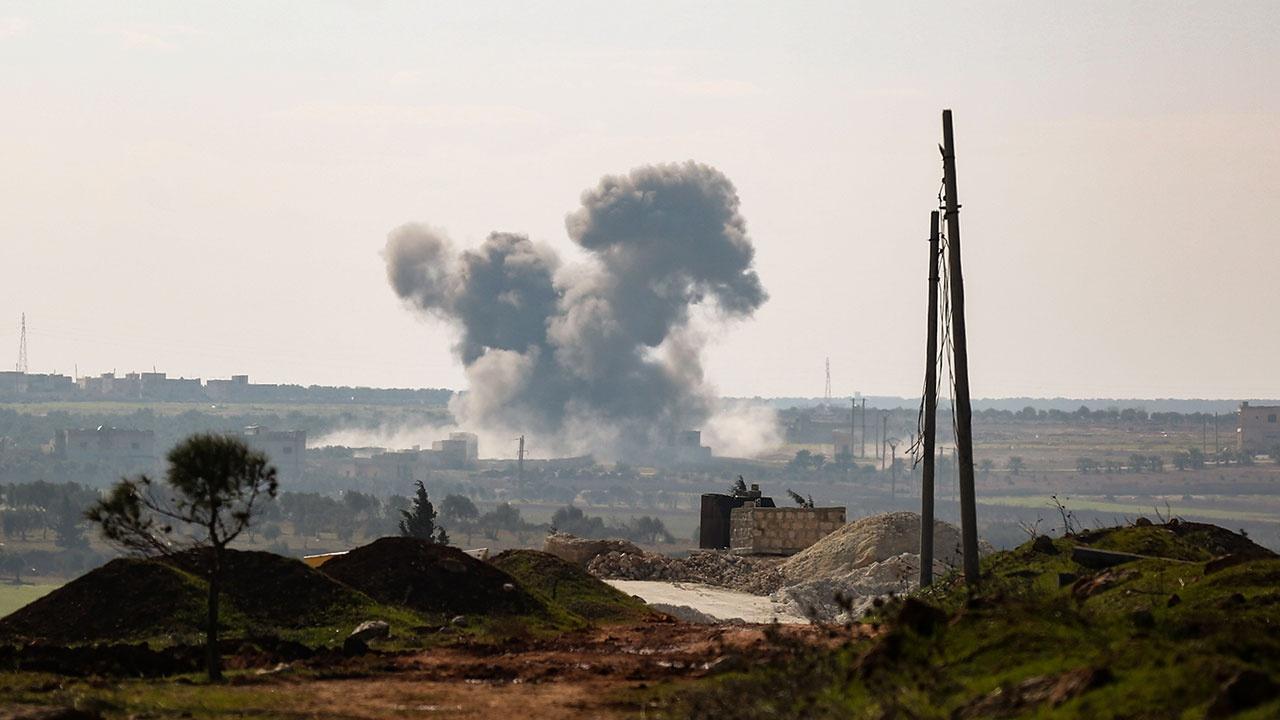 Террористы совершили 40 обстрелов в идлибской зоне деэскалации за сутки