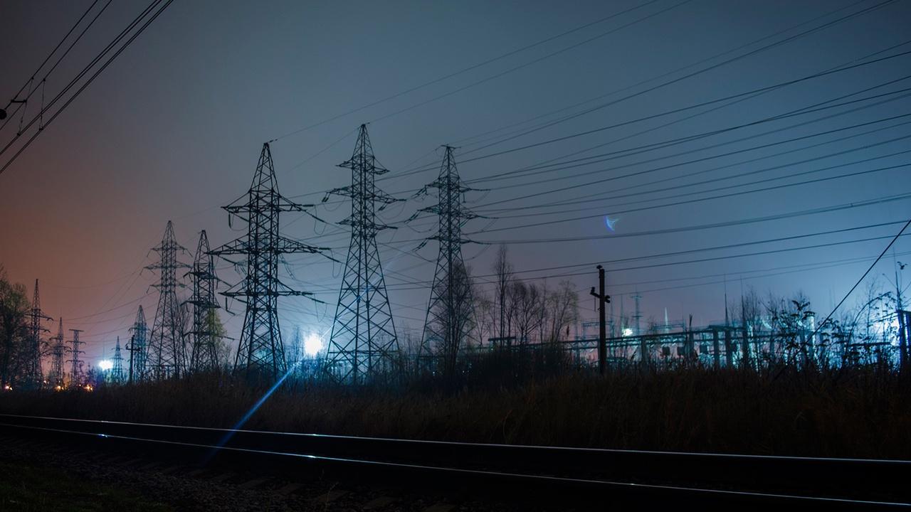 Нальчик и другие районы КБР частично обесточены из-за непогоды