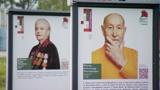 Ветераны в объективах профессиональных фотографов: в Кронштадте открылась уникальная выставка
