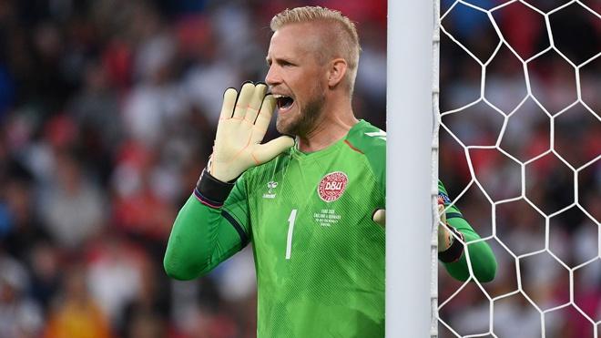 УЕФА открыл против сборной Англии дело по трем пунктам