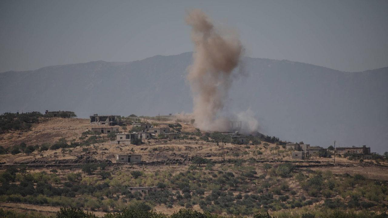 Террористы совершили 38 обстрелов в идлибской зоне деэскалации за сутки