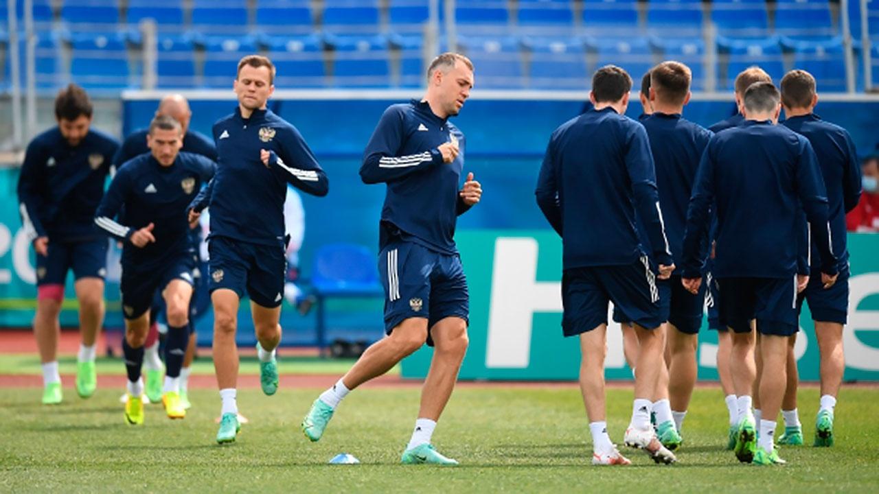 В Кремле не против назначения иностранца на пост главного тренера сборной России по футболу
