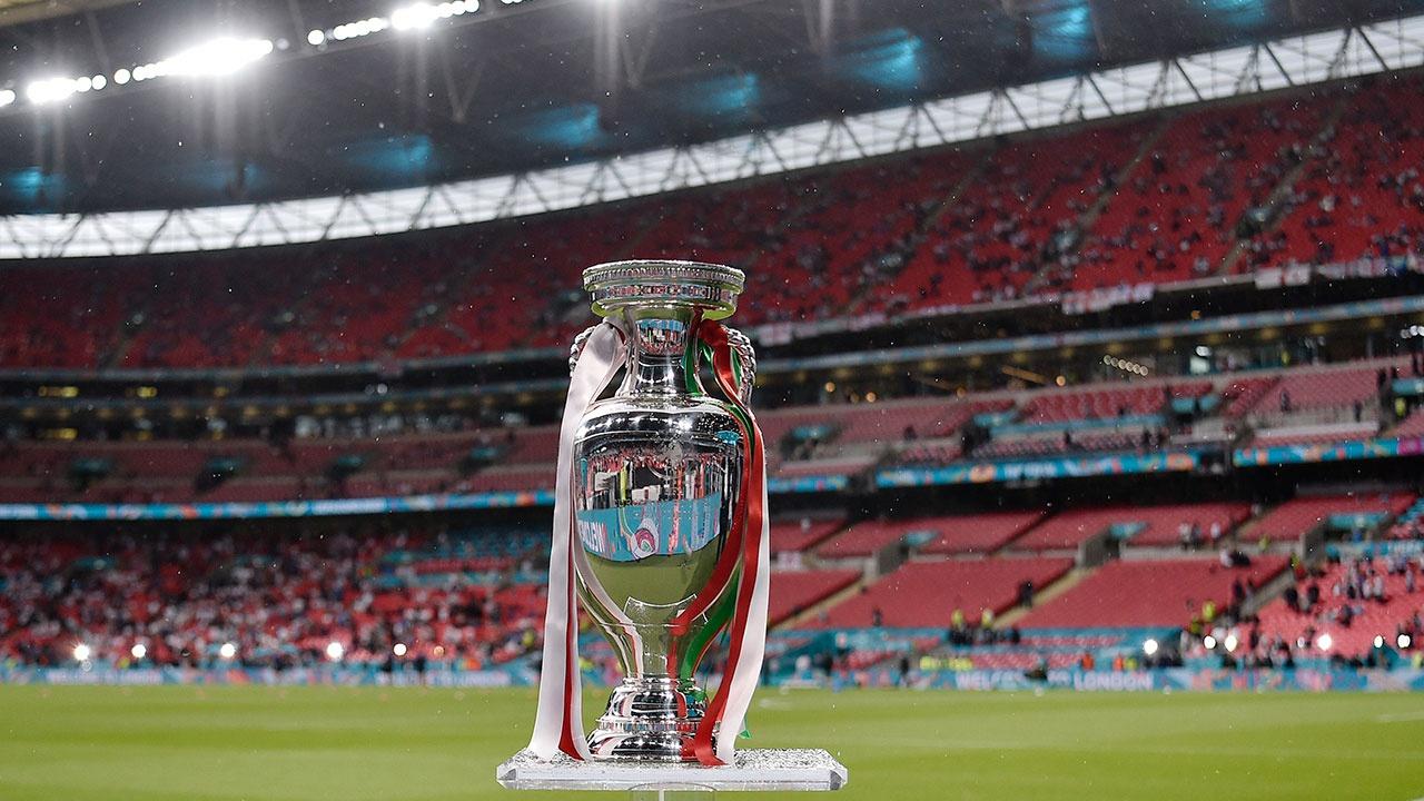 В Лондоне стартовал финальный матч Евро-2020
