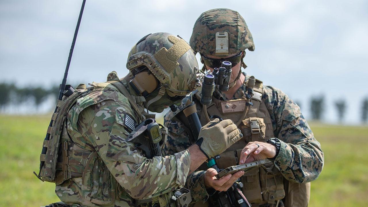 Военный США признал неспособность победить в «войне будущего»