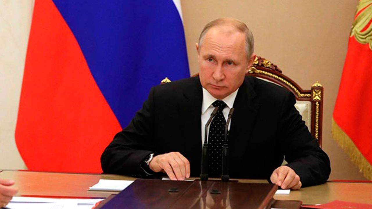 В Совфеде РФ объяснили главный посыл статьи Путина об Украине