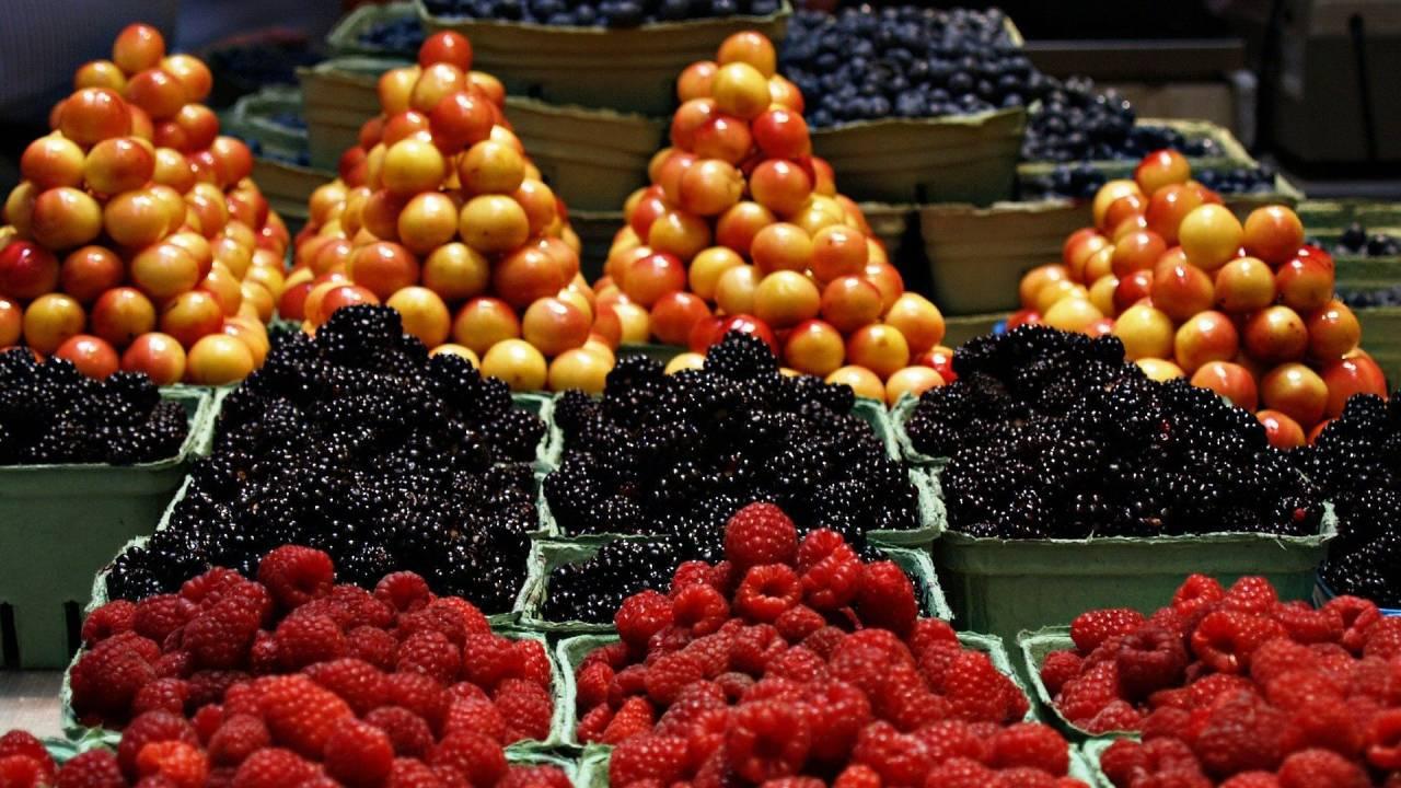 Врач назвала снижающую риск диабета ягоду