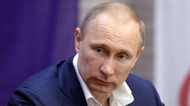Путин по телефону обсудил со спецпредставителем США Керри вопросы климата