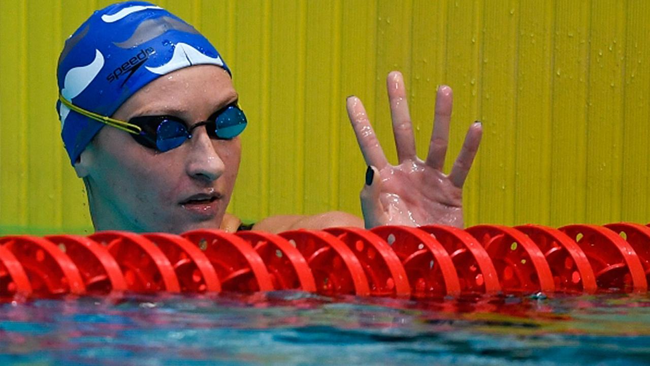 FINA отстранила двоих российских пловцов перед Олимпиадой в Токио