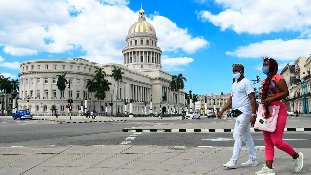 Глава МИД Кубы объяснил, чем обернется «гуманитарное вмешательство» США в ситуацию в стране