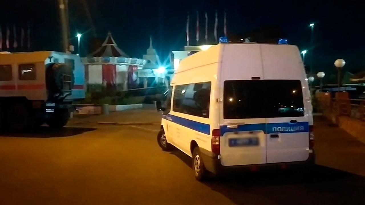 Более 40 участников драки мигрантов в Москве арестованы