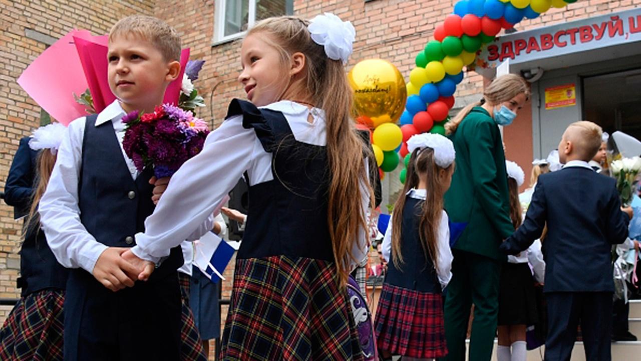 В России начался прием заявлений на выплату на детей к 1 сентября