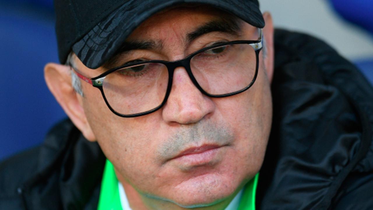 В РФС ответили на вопрос о назначении Бердыева главным тренером сборной по футболу