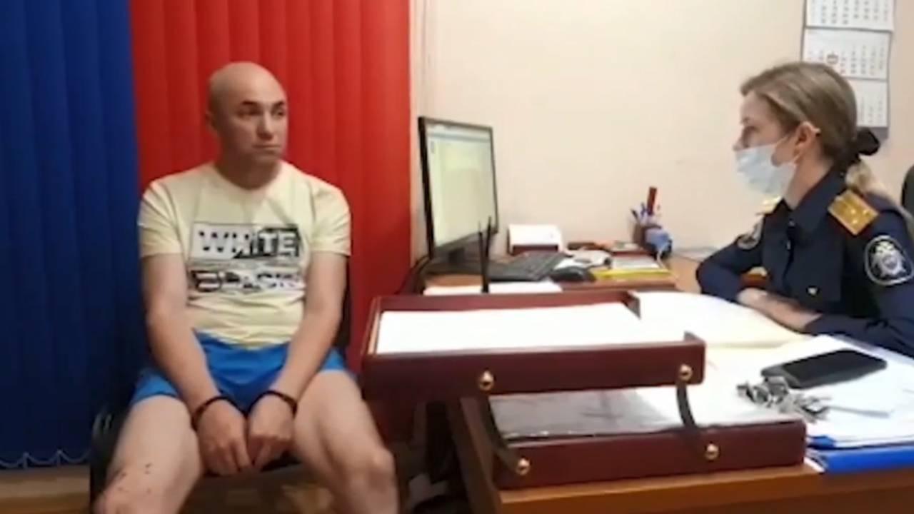 Арестован иркутянин, угрожавший сбросить сына с балкона