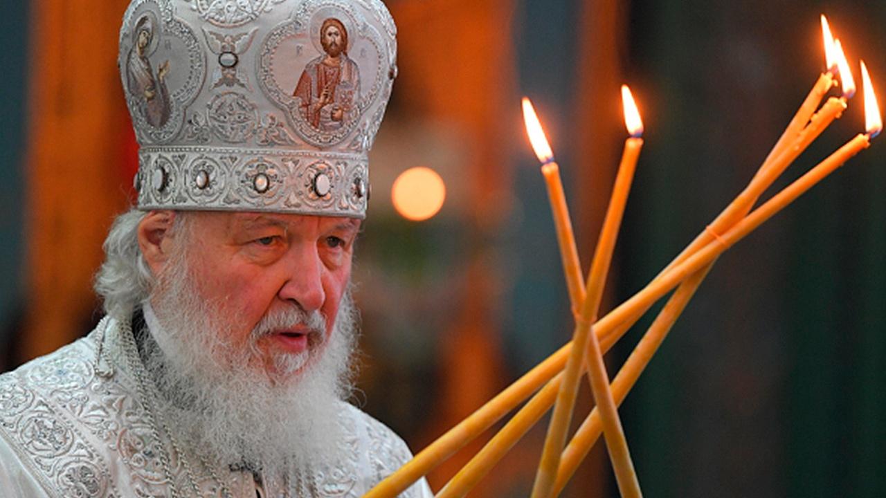 Патриарх Кирилл выразил соболезнования родным и близким Петра Мамонова
