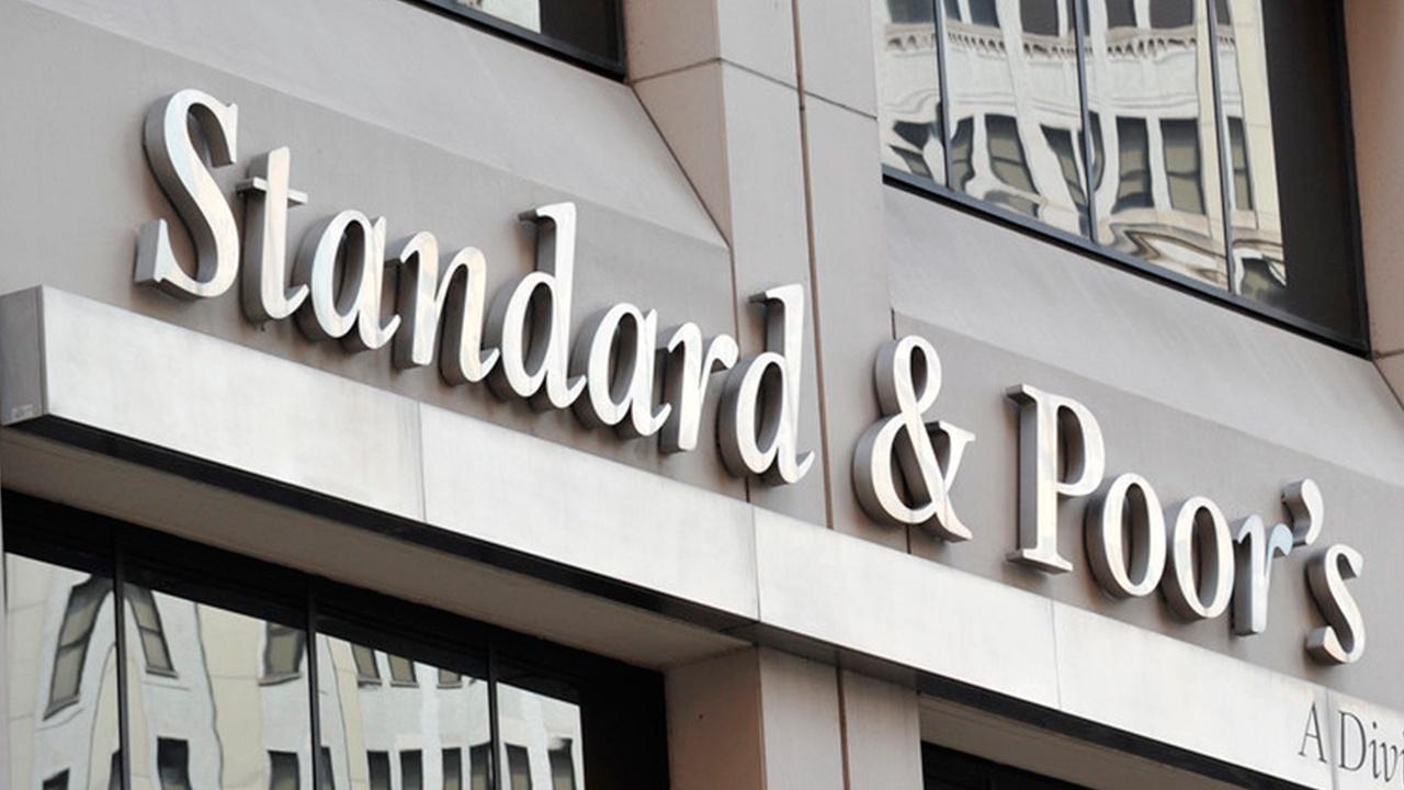 S&P подтвердило долгосрочный рейтинг России