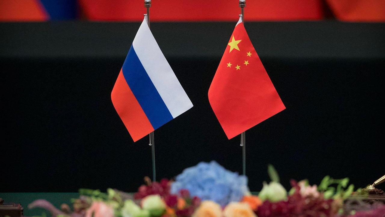 «Беспрецедентная высота в стратегическом партнерстве»: Лавров опубликовал статью об отношениях РФ и КНР