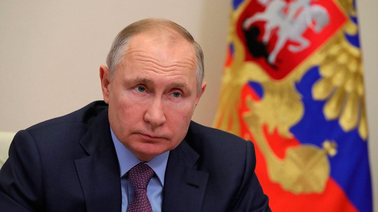 Путин назначил нового заместителя главы МВД