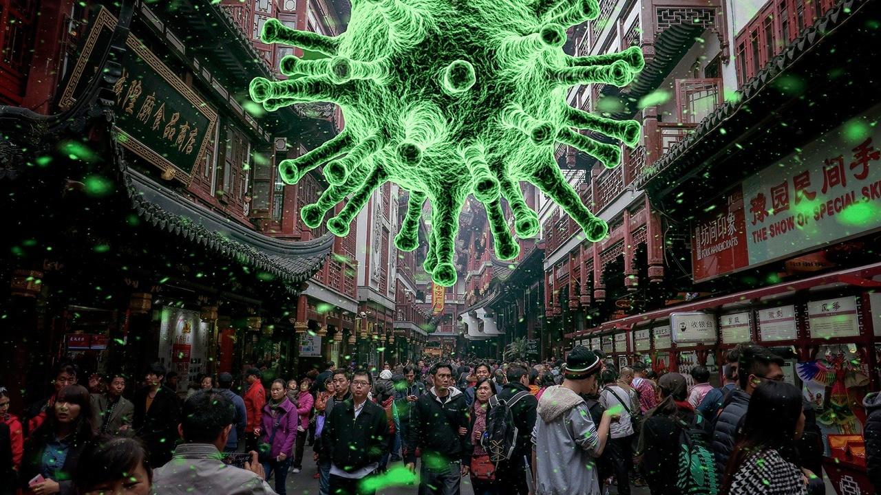 В Кремле назвали коронавирус все более агрессивным и заразным