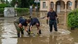 Более тысячи человек пропали после масштабного наводнения в Германии