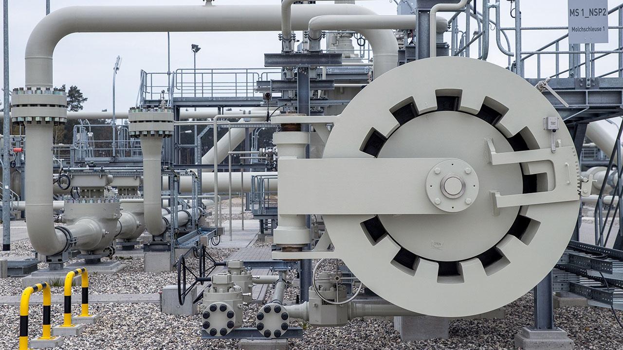 Глава «Нафтогаза» заявил о поменявшемся мнении Меркель по «Северному потоку - 2»