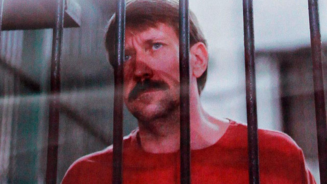 Российские дипломаты посетили Бута в тюрьме в США