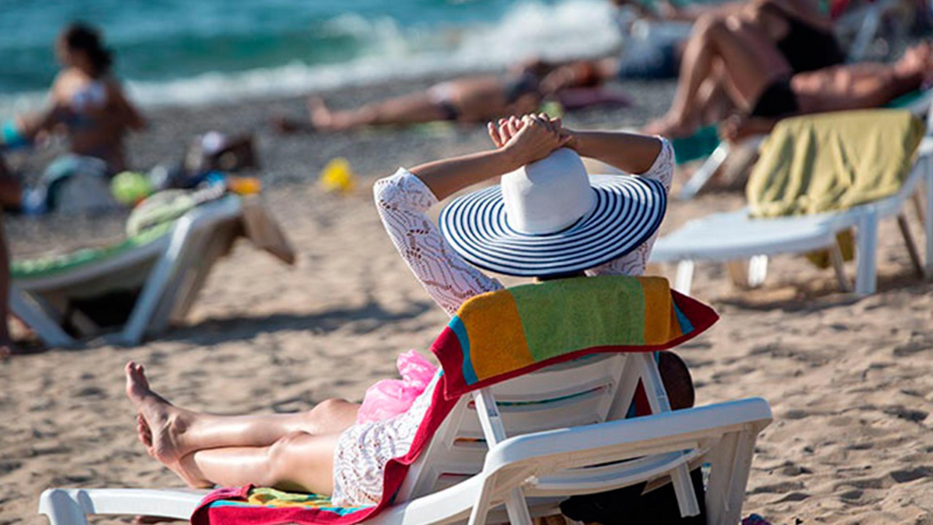 На Кубань обрушится 40-градусная жара