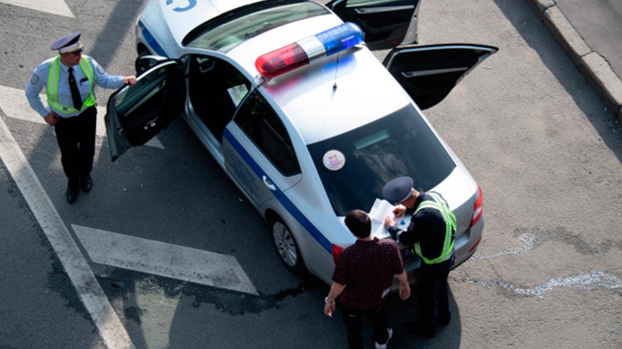 Полицейские в России будут ловить угонщиков при помощи «Паутины»