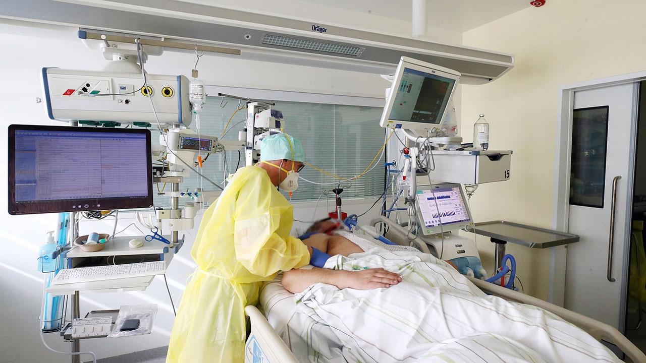 Снижение смертности от коронавируса связали с приемов лекарств от высокого холестерина