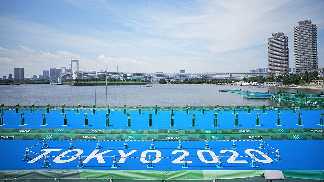 В оргкомитете ОИ-2020 в Токио допустили отмену Игр из-за коронавируса