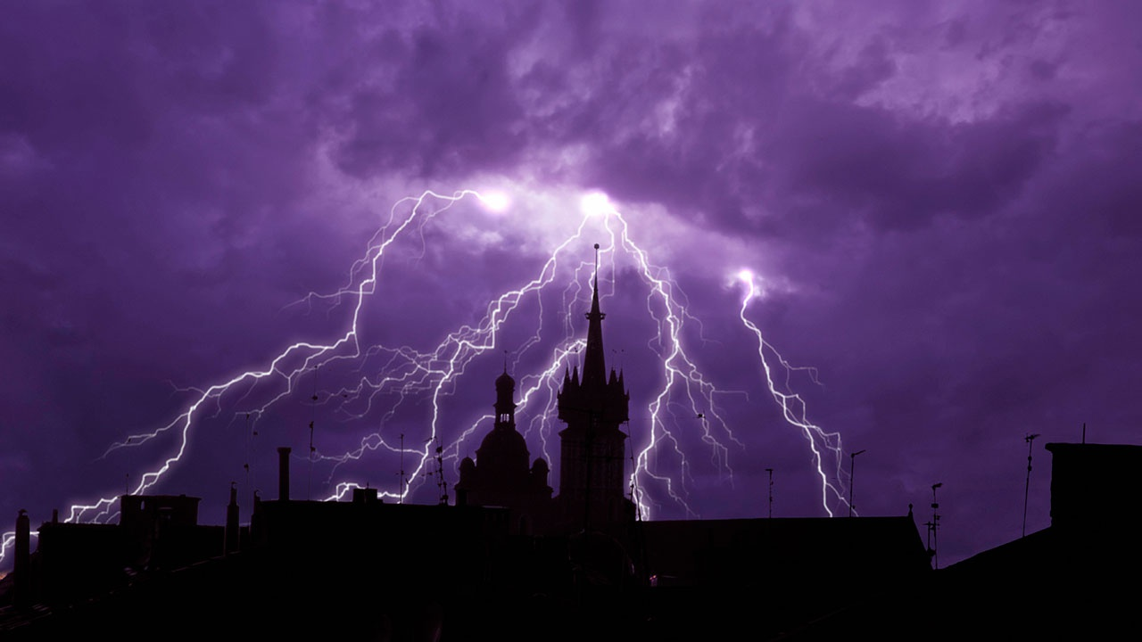 «Германский сценарий»: предсказан резкий рост числа разрушительных наводнений по всей Европе