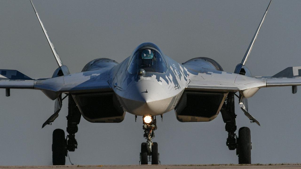 Россия готова провести переговоры с Турцией по Су-35 и Су-57, если Анкара примет решение об их покупке