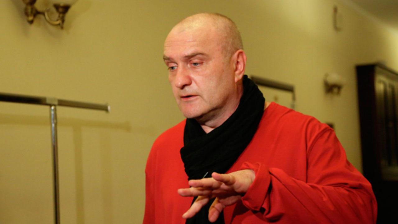 Представитель актера Балуева опровергла сообщение о госпитализации
