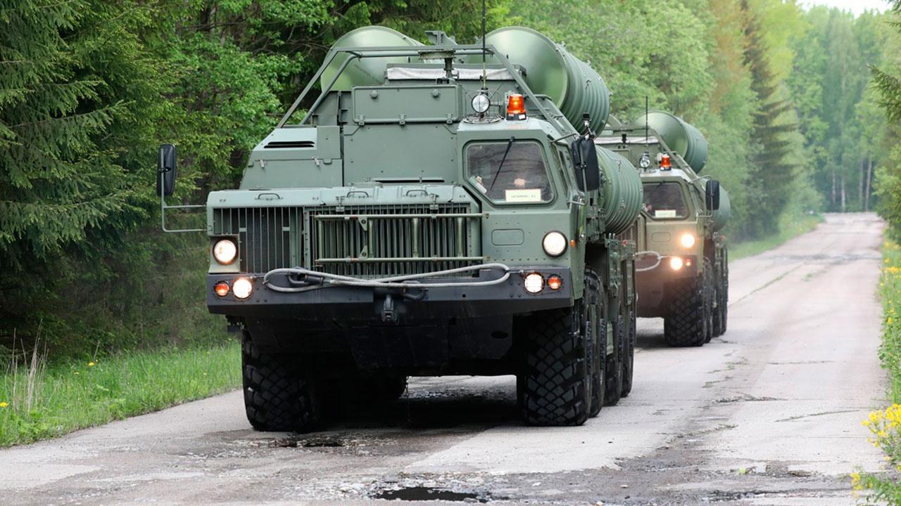 Рособоронэкспорт подготовит проект по поставке Турции дополнительной партии С-400