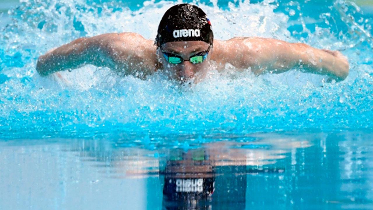 Российский пловец Илья Бородин пропустит Олимпиаду в Токио из-за коронавируса