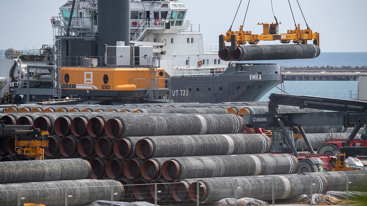 В США раскрыли детали договоренности с Германией по «Северному потоку-2»
