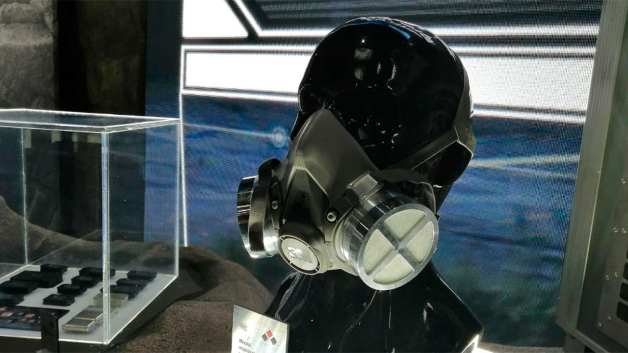 В России создали маску для 100% защиты от всех вирусов