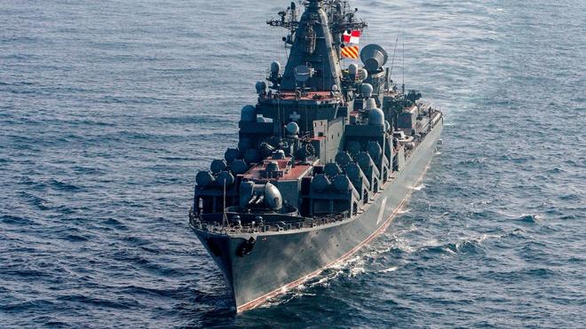 Гордость российского флота: опубликована расстановка кораблей на парадах в честь Дня ВМФ