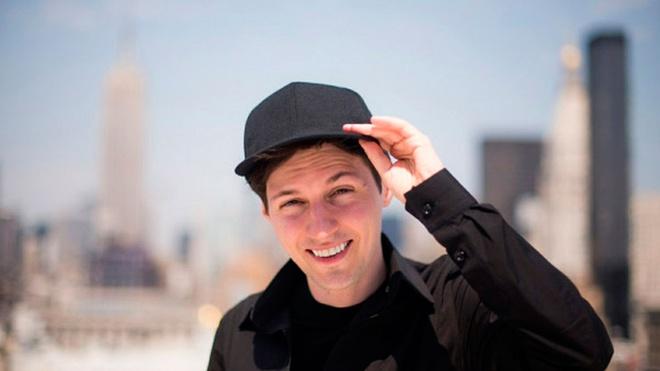 Дуров заявил, что с 2018 года знал о потенциальной слежке за его телефоном