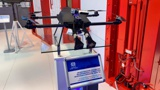Способного к самостоятельным действиям «убийцу дронов» представили на МАКС-2021