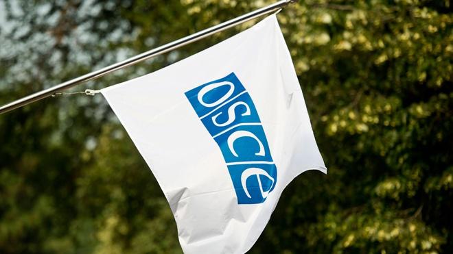 Российская делегация может покинуть форум ОБСЕ в случае продолжения «лживой риторики» Украины
