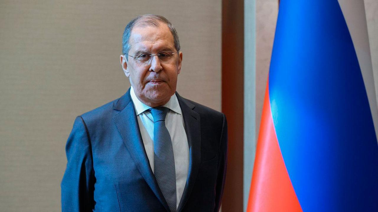 Лавров заявил о попытках Запада сформировать пояс нестабильности вокруг России